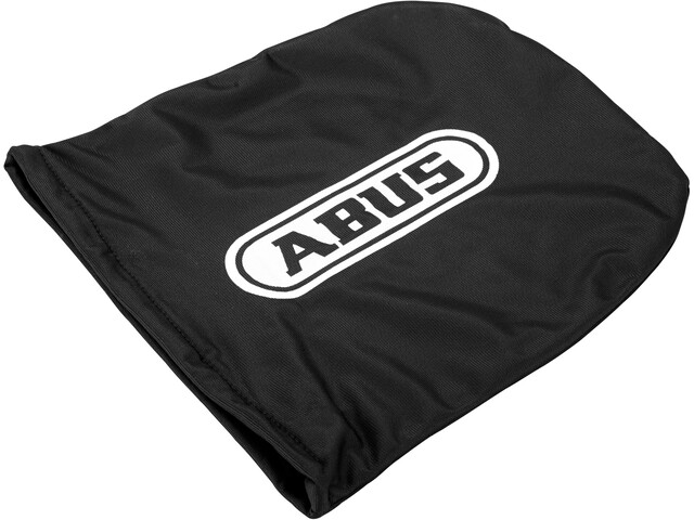 ABUS Helmet Bag, black